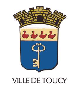 Logo Ville de Toucy
