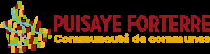 Logo CC Puisaye Forterre