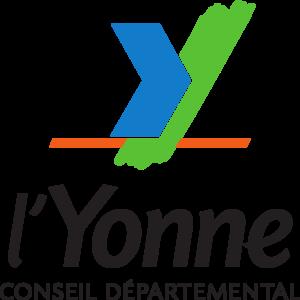 Logo Conseil Départemental de l'Yonne