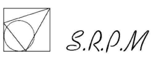 Logo SRPM