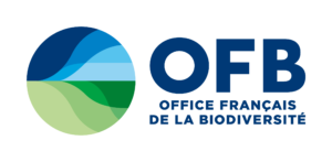 Logo Office Française de la Biodiversité