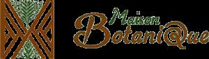 Logo Maison Botanique