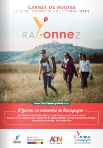 Carnet de Route Yonne