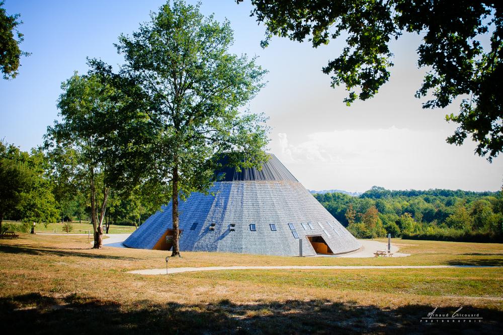 Ateliers Pyramide du Loup